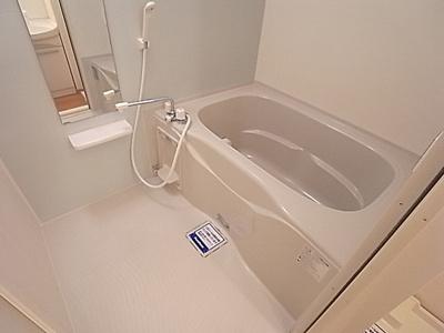 【浴室】六甲フィールズ
