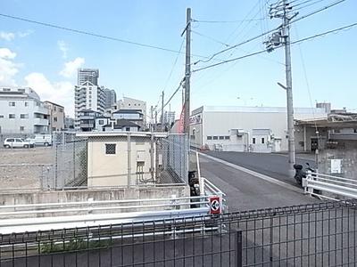 【展望】六甲フィールズ