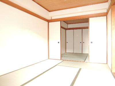 【和室】辰野ハイツ