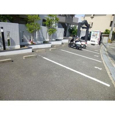 【駐車場】ESTー1小野原