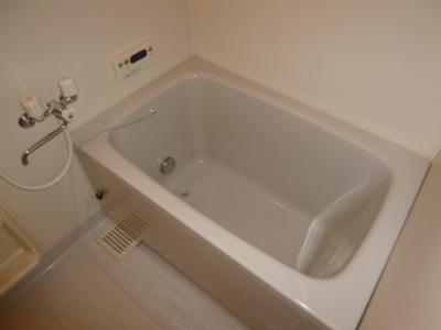 【浴室】プチフルール