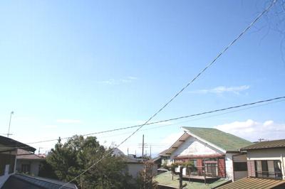 【展望】茅ヶ崎市白浜町 広々ウッドデッキ付き一戸建て