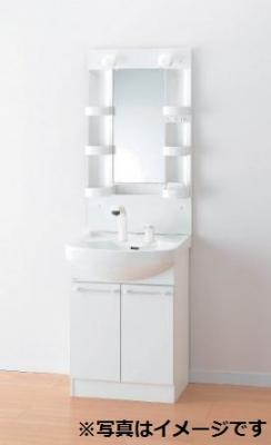 ソル幕張本郷の洗面台