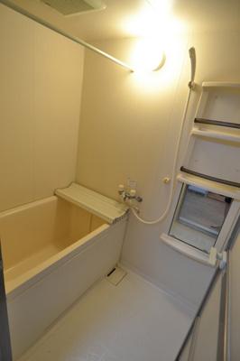 【浴室】大みかガーデンハウス