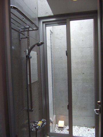 【浴室】カーサスペリオル