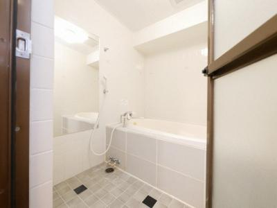 【浴室】メゾンドブーケパーク
