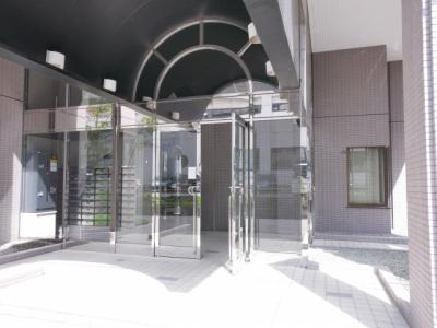 【エントランス】メゾンドブーケパーク