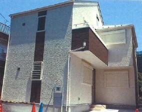 新築戸建 4LDK+ロフト 充実の設備・仕様 平坦地 横浜市鶴見区 2階建