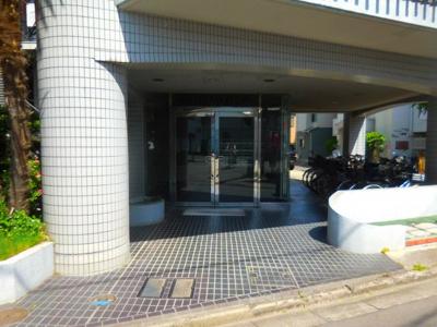 【周辺】ハレー高槻1