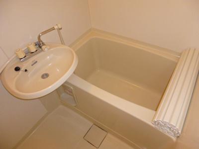 【浴室】サン・コート