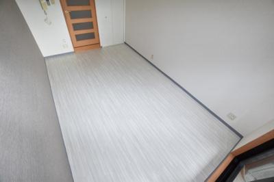 【寝室】ソレアード新日本