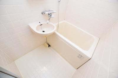 【浴室】ソレアード新日本