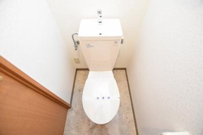 【トイレ】ソレアード新日本