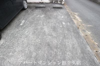 【駐車場】グリーンヒル刈谷