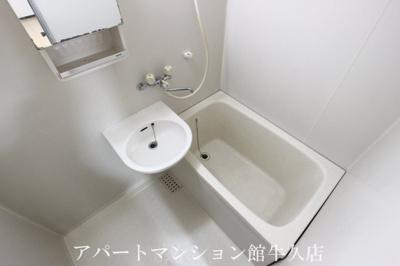 【浴室】グリーンヒル刈谷
