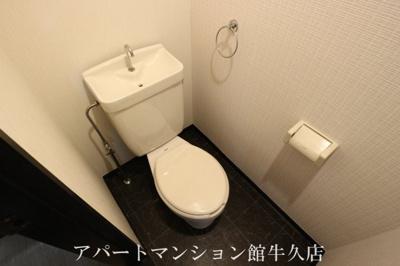 【トイレ】グリーンヒル刈谷
