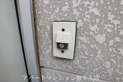 【セキュリティ】グリーンヒル刈谷