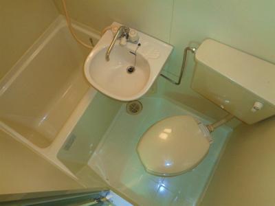 【浴室】プレアール照ヶ丘