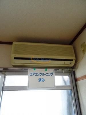 【設備】南森町ロイヤルハイツ