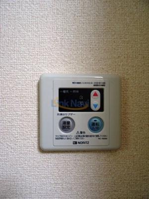 【内装】南森町ロイヤルハイツ