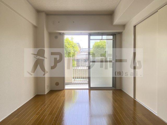 メゾン上市(柏原市上市) 浴室