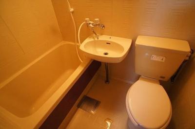 【浴室】パル元住吉