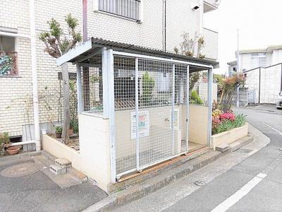 【周辺】エクセルハイム石川