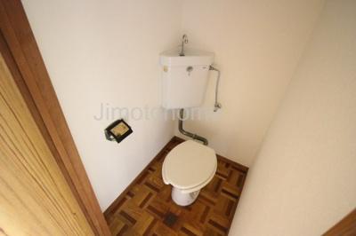 【トイレ】九条南ビル