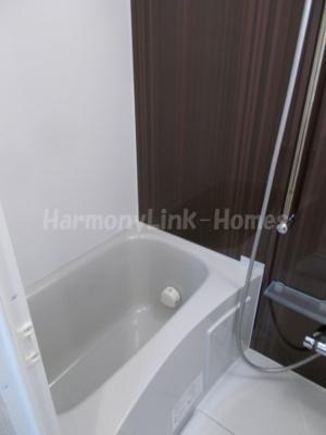 フリービング南千住の浴室☆