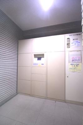 【その他共用部分】ライオンズガーデンシティ船堀