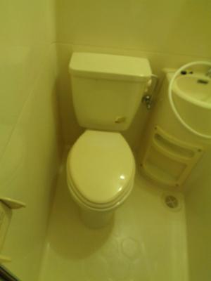 【トイレ】エホールⅡ