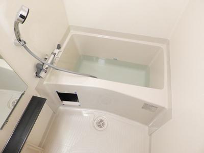 【浴室】レシオス天王寺