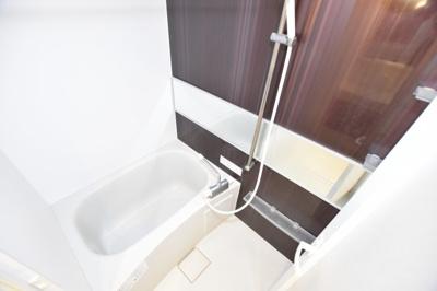 【浴室】ドムール難波
