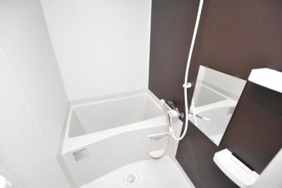 【浴室】ラ・フォーレ難波