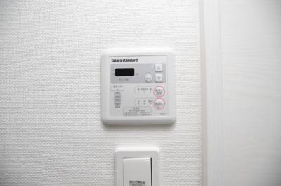 【設備】ラ・フォーレ難波