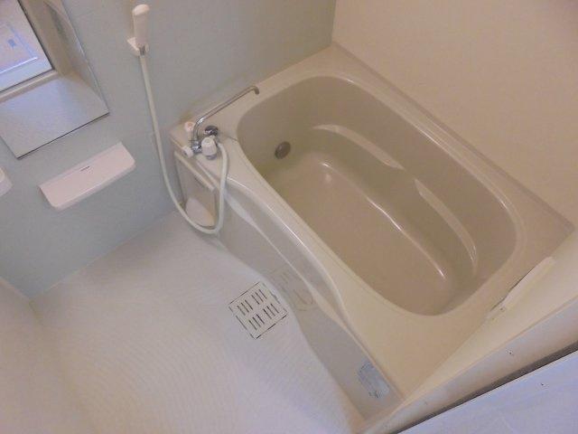 【浴室】メゾンイースト
