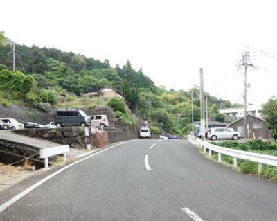石田月極駐車場