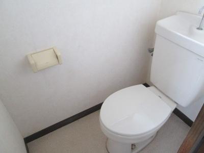 【トイレ】テラス手塚