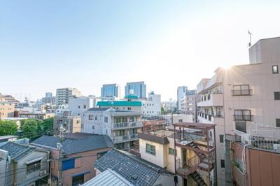 【その他】プレジャーガーデン木場弐番館 5階 リ ノベーション済 角 部屋