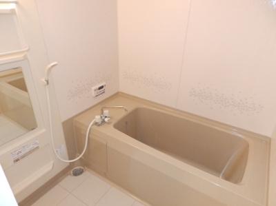 【浴室】ウィルモア フジタ A棟