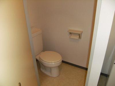 【トイレ】第二青山ハイツ