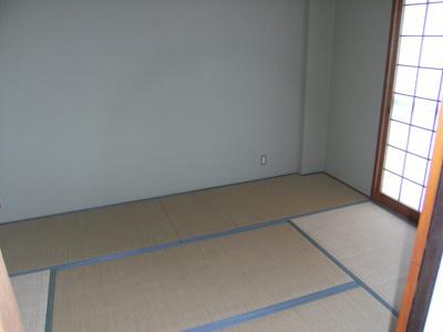 【和室】第二青山ハイツ
