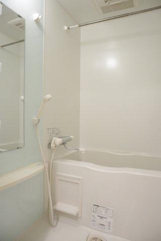 【浴室】ラビン新開地