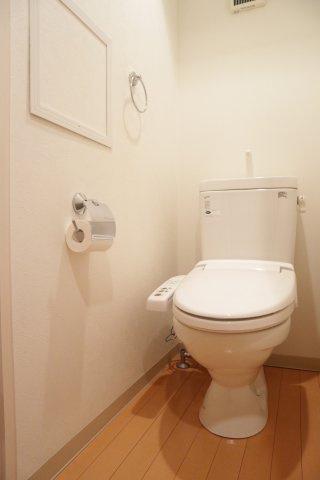 【トイレ】ラビン新開地