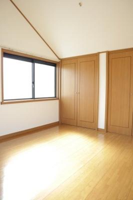 【洋室】中道通4丁目貸家