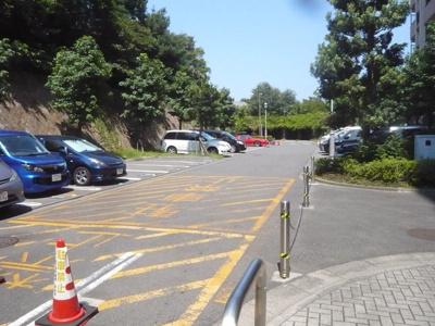 【駐車場】ビーコンヒル能見台ウエストヒル