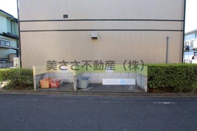 【その他共用部分】ガーデンコートA