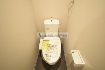 【トイレ】Limmon御厨