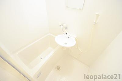 【浴室】コンフォート南里