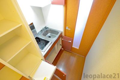 【浴室】ボアソルテ